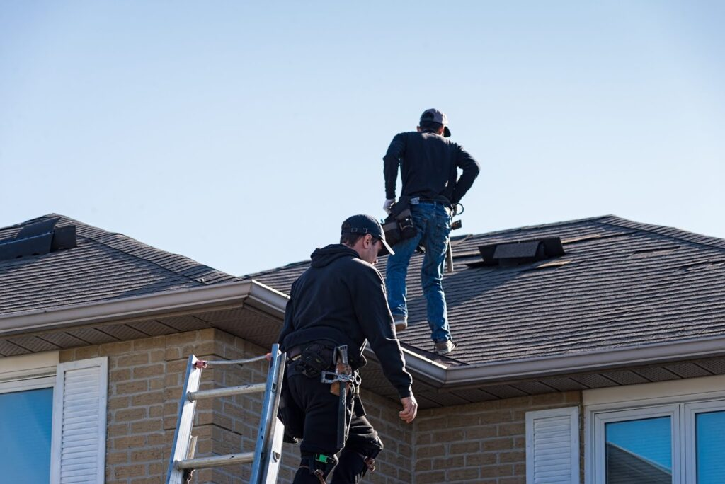Free Roof Inspection-Tallahassee Metal Roof Installation & Repair Contractors